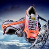 Buy Elastic 8 Tooth Crampons Shoes Cover Boots Anti - slip Sleeve Outdoor Mountaineering Rock Climbing Supplies-11.35 Online Shopping GearBest.com