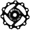 Kactus A04 CNC 11T Jockey Wheel Rear Derailleur Pulley with Alluminum Alloy Material for SHIMANO SRAM / 7 / 8 / 9 / 10 Speed deal