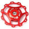 Kactus A10 CNC 11T Guide Roller Wheel Rear Derailleur Pulley with Alluminum Alloy Material for SHIMANO SRAM / 7 / 8 / 9 / 10 Speed deal