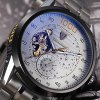 Tevise 8378 Automatic Mechanical Male Watch photo