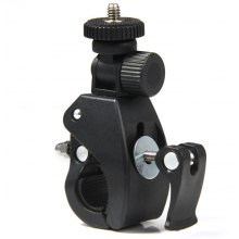 Bike Mount with Tripod Adaptor for Mobius Innovv