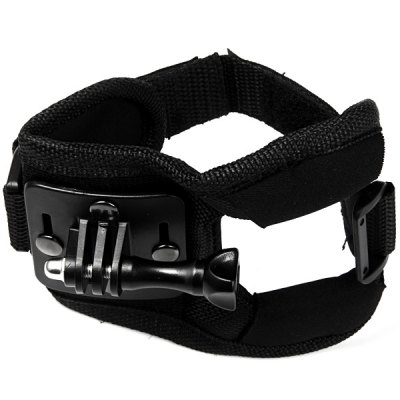 AT129 Small Size Camera Wrist Strap for GoPro Hero 4 / 3+ / 3 / 2 / 1