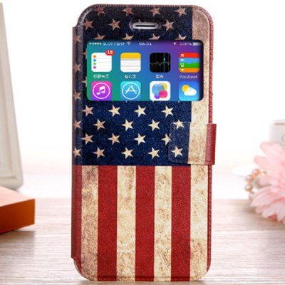 PU and TPU Case Cover for iPhone 6 - 4.7 inches