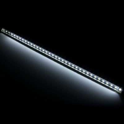 50CM 12W 36 SMD 5630 1200Lm White Light LED Tube Lamp with No Cover