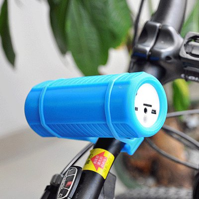 Pindo M200 Mini Bluetooth Bicycle Speaker Outdoor Sports TF Card Bike MP3 Music Player with FM RadioOther Accessories<br>Pindo M200 Mini Bluetooth Bicycle Speaker Outdoor Sports TF Card Bike MP3 Music Player with FM Radio<br><br>Brand Name: Pindo<br>Model Number: M200<br>Type: Bike Mount<br>Material: Plastic<br>Features: Bluetooth, FM Radio, TF Card Music, Line-in Music<br>Suitable for : Bike, Mountain Bicycle, Road Bike<br>Power Source: Built-in rechargeable battery<br>Color: Red, Green, Blue<br> Product weight : 0.120 kg<br>Product size (L x W x H)   : 9.7 x 4.0 x 4.0 cm / 3.8 x 1.6 x 1.6 inches<br>Package Contents: 1 x Bicycle Speaker, 1 x Strap, 1 x Hook, 1 x USB Cable, 1 x Audio Cable