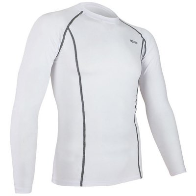 Arsuxeo C19 Fleeces Men Cycling Jersey Long Sleeve Bike Bicycle Outdoor Racing Running Clothes
