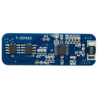 4 String Iron Phosphate Lithium Battery Protection Board