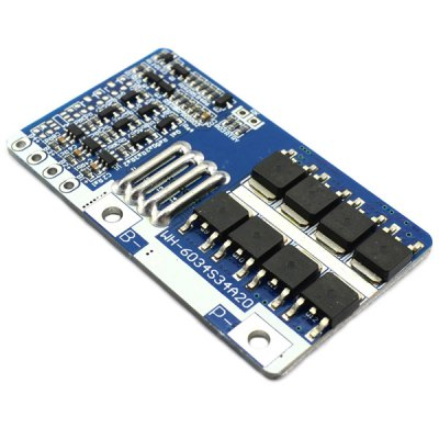 Гаджет   High Performance 3 String Protective Board for Lithium Polymer Battery Other Accessories