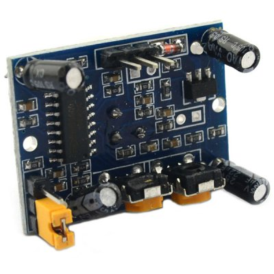 Фотография HC  -  SR501 Multifunctional Human Body Pyroelectricity Infrared Sensor Module for Security Products