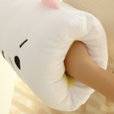 30cm Jun Yan Cartoon Chicken Nuggets Suare Shape Hand Warmer Pillow PP Cotton Stuffed Toy DollStuffed Cartoon Toys<br>30cm Jun Yan Cartoon Chicken Nuggets Suare Shape Hand Warmer Pillow PP Cotton Stuffed Toy Doll<br><br>Material: Plush<br>Feature Type: Janpanese<br>Height: 30cm<br>Package Weight   : 0.3kg<br>Package Size (L x W x H)  : 30 x 20 x 10 cm<br>Package Contents: 1 x Hand Wamer Pillow Doll Toy