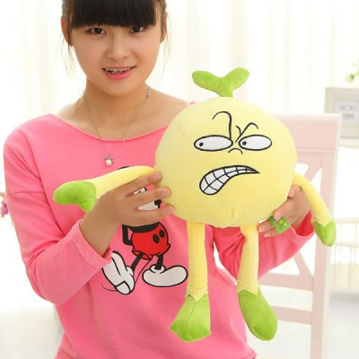 48cm Bean Sprout Bud Plush Doll Stuffed ToyStuffed Cartoon Toys<br>48cm Bean Sprout Bud Plush Doll Stuffed Toy<br><br>Material: Plush<br>Age: All Age<br>Height: 48 cm<br>Package Weight   : 0.5 kg<br>Package Size (L x W x H)  : 48 x 22 x 5 cm<br>Package Contents: 1 x Bud Plush Toy