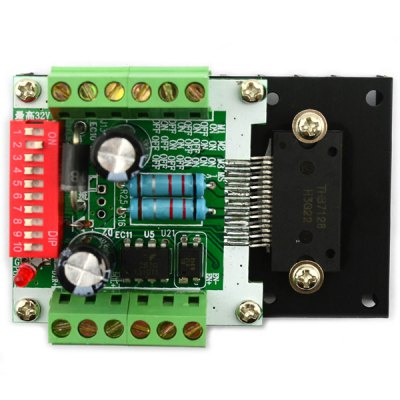 Гаджет   Full Function THB7128 57 Type Two Phase Stepper Motor Driver Board Switch Controller Other Accessories