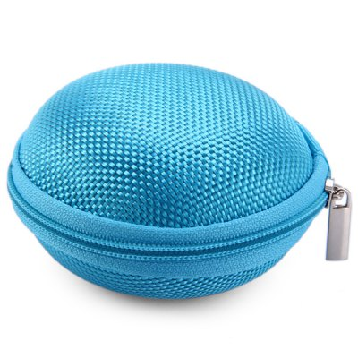 Durable Earphone Bag Small Coin Storage Box