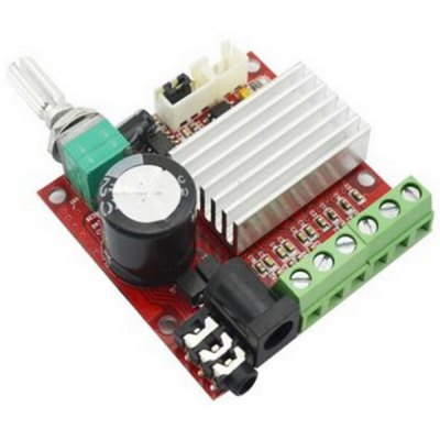 High Performance Mini 2.1 Digital Amplifier Board Works with DIY Project