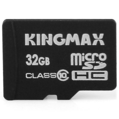 KingMax High Compatibility 2 In 1 OTG Card Reader And Class 10 32GB Mi