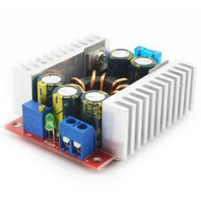 15A Adjustable DC to DC Step Down Voltage Buck Converter Module