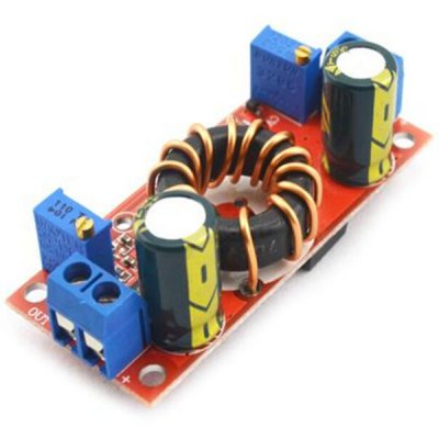 High Efficiency 10A DC to DC Step Down Constant Current Voltage Power Regulator Buck Converter Module for DIY Project