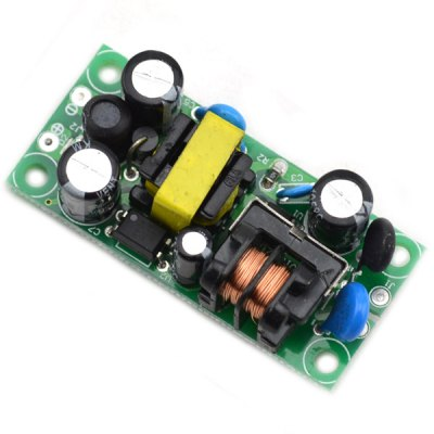 Full Function Built in Industrial Switching Power Supply Board Module for Learners to DIY ( 5V / 1A )