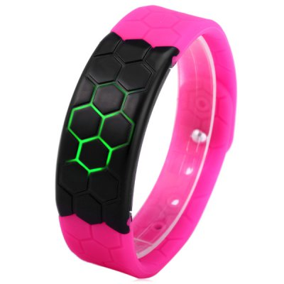 Kadingle F1 Smart Bluetooth 4.0 Watch Bracelet Call Reminder