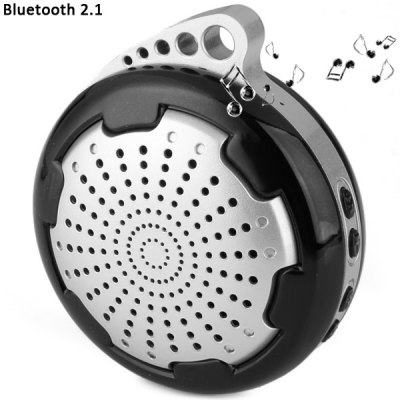 S307 HiFi Wireless Bluetooth 2.1 Speaker for Music