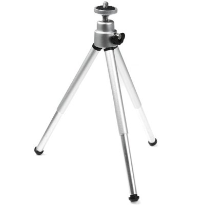 ФОТО Portable Retractable Mini Camera Tripod