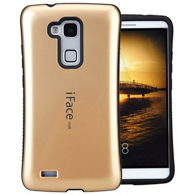 iFace mall PC and TPU Material Back Case for Huawei Mate 7