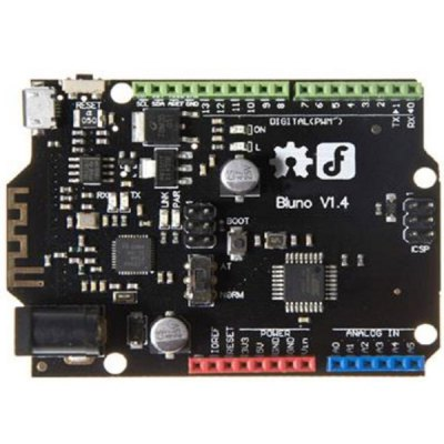 High Compatibility Integrate Bluetooth 4.0 Bluno Main Controller Board for Arduino IOS Android