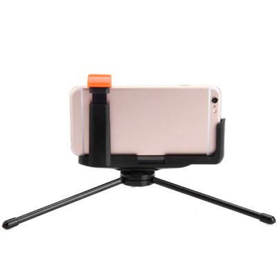 Гаджет   Clip Holder and Tripod Sets for Taking Photos iPhone Mounts & Holders