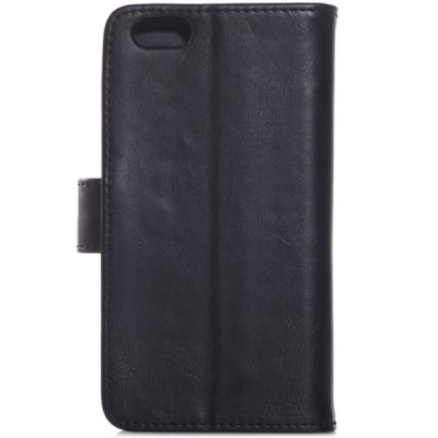 Built - in Vertical Top Flip Wallet PU and PC Material Cover Case for iPhone 6  -  4.7 inchesiPhone Cases/Covers<br>Built - in Vertical Top Flip Wallet PU and PC Material Cover Case for iPhone 6  -  4.7 inches<br><br>Compatible for Apple: iPhone 6<br>Features: Cases with Stand, With Credit Card Holder, With Lanyard, Full Body Cases<br>Material: PU Leather, Plastic<br>Style: Special Design<br>Color: Rose, Brown, Black, Red<br>Product weight : 0.085 kg<br>Package weight : 0.105 kg<br>Product size (L x W x H): 14 x 7.5 x 2 cm / 5.5 x 3 x 0.8 inches<br>Package contents: 1 x Case