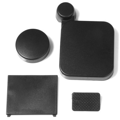 Гаджет   Camera Lens Standard Housing Lens Cover Replacement Battery Side Cover Action Cameras & Sport DV Accessories