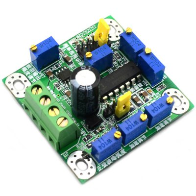 High Performance PWM Triangle Sine Wave Signal Generator Module for DIY Project