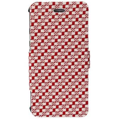 Гаджет   Classic 4.7 inch Frosted TPU Phone Cover Protector Knitted Case Skin for iPhone 6 iPhone Cases/Covers