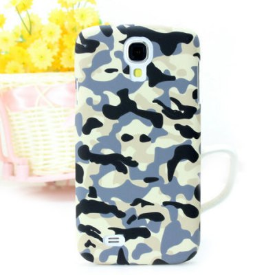 Гаджет   Camouflage Pattern PC Back Cover Case for Samsung Galaxy S4 i9500 i9505 Samsung Cases/Covers