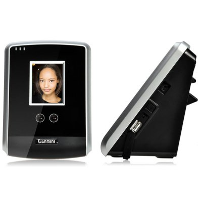 Гаджет   A702 Face Access Control Facial Recognition Attendance System for Company Supplies Home Appliances