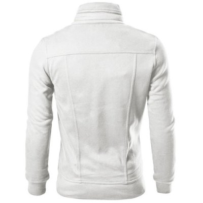 Stylish Turndown Collar Slimming Pocket and Button Design Long Sleeve Polyester Sweatshirt For MenMens Hoodies &amp; Sweatshirts<br>Stylish Turndown Collar Slimming Pocket and Button Design Long Sleeve Polyester Sweatshirt For Men<br><br>Material: Polyester<br>Clothing Length: Regular<br>Sleeve Length: Full<br>Style: Fashion<br>Weight: 0.420KG<br>Package Contents: 1 x Sweatshirt