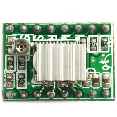 DIY 3D Printer / A4982 Stepper Motor Driver Module