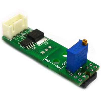 Гаджет   Maitech Practical DIY Diffuse Photoelectric Position Detection Limit Switch Module Other Accessories