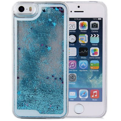 PC Material Back Case for iPhone 5 5S