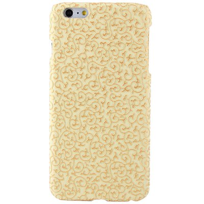 ФОТО Classical Decorative Pattern PC Material Back Case for iPhone 6 Plus  -  5.5 inches