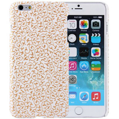 PC Material Back Cover Case for iPhone 6 - 4.7 inches