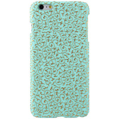 ФОТО Classical Decorative Pattern PC Material Back Cover Case for iPhone 6  -  4.7 inches