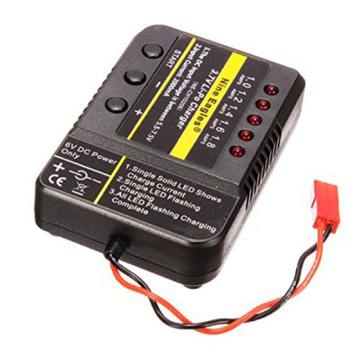 ФОТО Spare 1  -  1.8A LiPo Charger Fitting for Nine Eagles MASF12 Galaxy Visitor 3 RC Quadcopter