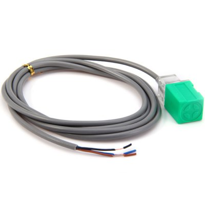 Approach Inductive SwitchOther Car Gadgets<br>Approach Inductive Switch<br><br>Product weight   : 0.045 kg<br>Package weight   : 0.080 kg<br>Product size (L x W x H)  : 3.5 x 1.8 x 1.7 cm / 1.38 x 0.71 x 0.67 inches<br>Package size (L x W x H)  : 13 x 9 x 3 cm / 5.11 x 3.54 x 1.18 inches<br>Package Contents: 1 x Inductive Switch, 2 x Screws, 2 x Screw Cap