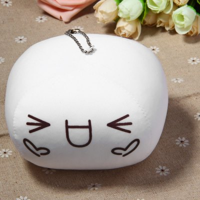 Гаджет   Cute Japanese Emoticons Style Mini Pillow Pendant Cushion Toy Doll Perfect Gift