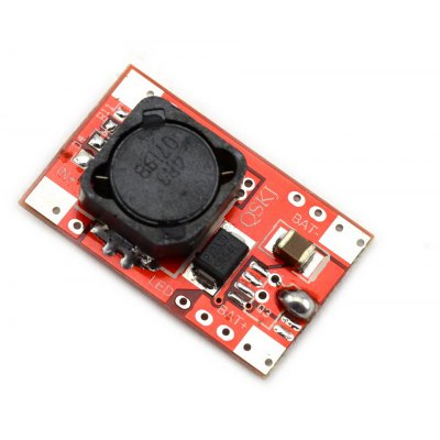 LTC4002 Practical 3A Lithium Battery Charging Module for DIY