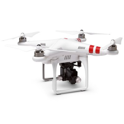 ФОТО DJI Phantom 2 GPS Auto  -  Return 2.4GHz RC Quadcopter with Zenmuse H3  -  3D 3 Axis Gimbal