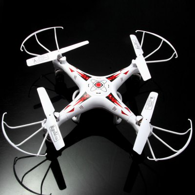 ФОТО Xintianyu Toys F522 2.4GHz 4CH RC Quadcopter 6 Axis Gyro 3D Flip Fly Aircraft