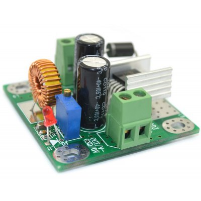 MaiTech LM2596 DIY DC to DC Adjustable Power Supply Buck Module