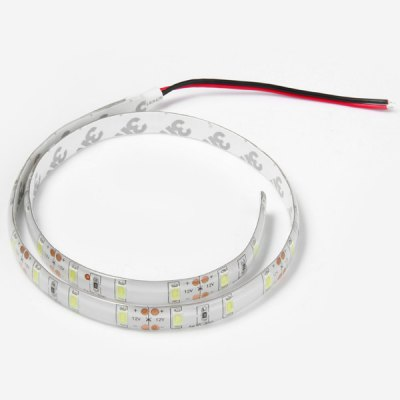 Гаджет   50CM 30 SMD 5730 LEDs 10W 6000  -  6500K Water Resistant Flexible Strip Light LED Strips