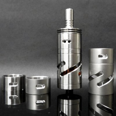Change V1 510 Thread E - Cigarette Rebuildable Atomizer